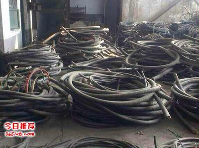 三栋废电缆回收,江北废电缆回收-马安回收废电缆