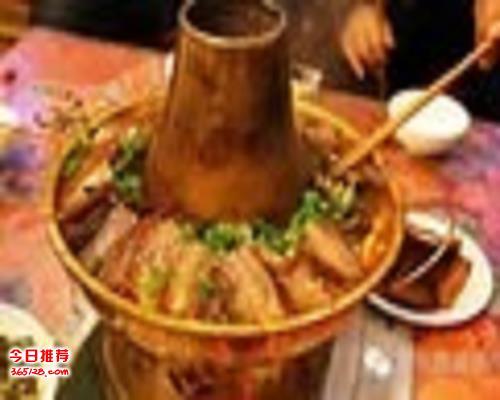 传统藏式火锅-经典藏式火锅-特色藏式火锅味道