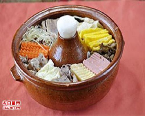 特色藏式火锅味道 经典藏式火锅哪里有