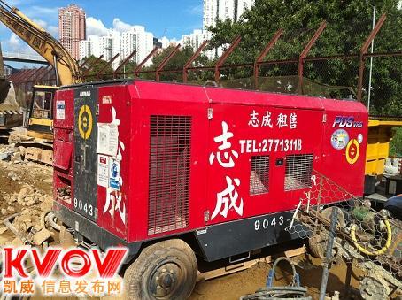 南京哪里有高空作业机 空压机 租赁