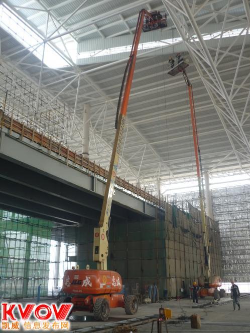 出租 高空作业车 进口设备 灵活多变 稳定可靠 10米-43米