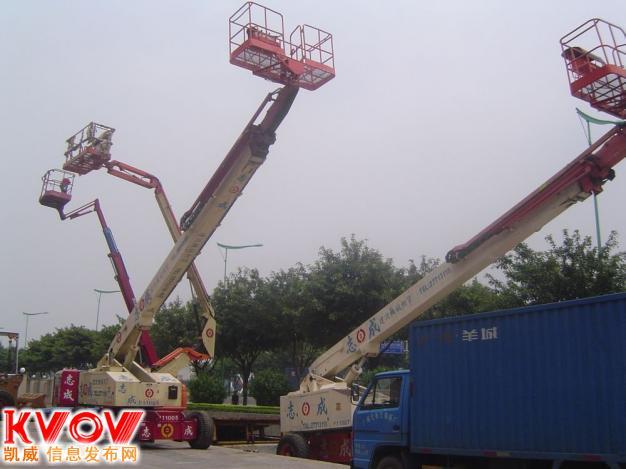 全国连锁 进口设备 高空作业车 空压机 发电机 全国连锁发货