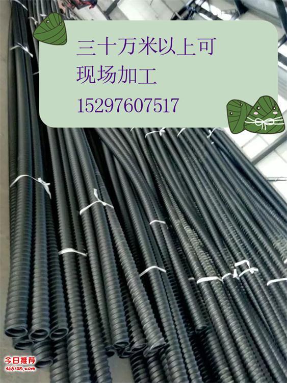 福建/漳平桥梁预制板用圆形波纹管 - 临沂市预应力波纹管选我们