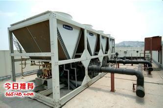 苏州中央空调回收 苏州回收中央空调