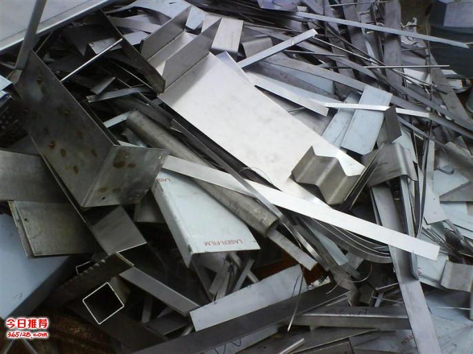 辽宁沈阳不锈钢回收高价回收白钢