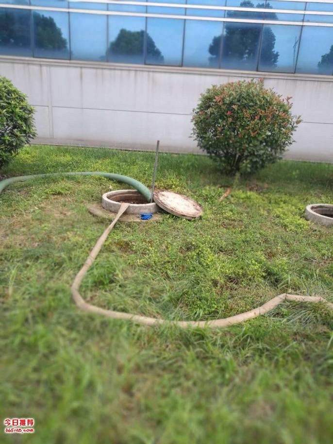 合肥管道清洗,合肥管道疏通,合肥管道改造,合肥化粪池清理