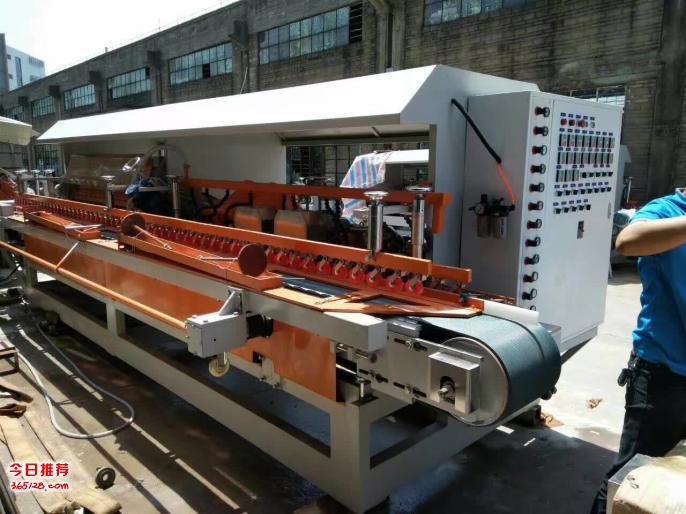佛山瓷磚磨邊機廠家YHP-1200圓弧拋光機