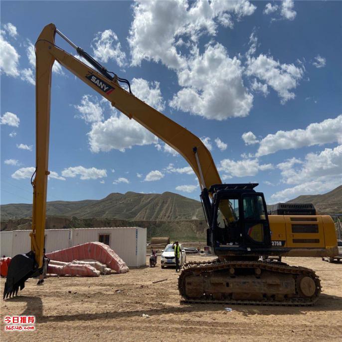 拆樓臂 生產挖掘機加長臂 廠家直銷挖掘機巖石臂 挖掘機標準臂