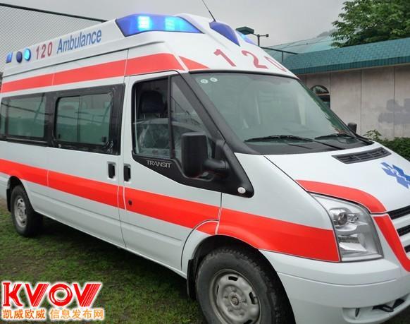 120救护车出租-空中救护车出租-航空担架出租