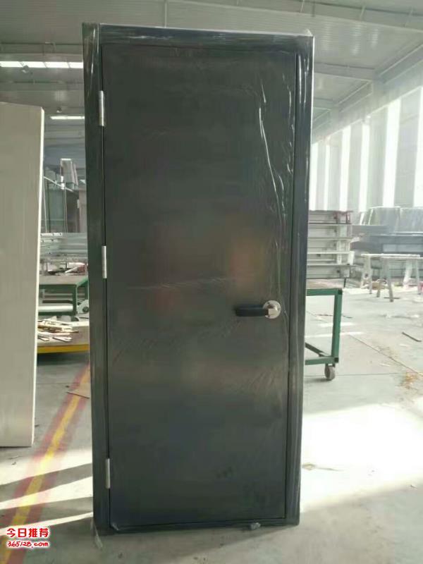 &8203;上海防爆门国家标准 防暴抗暴门是什么