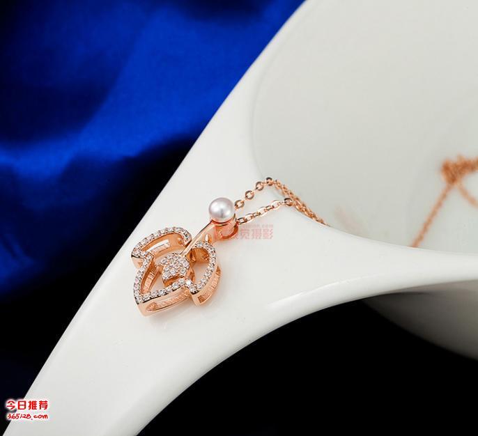 干货!一份珠宝摄影的实际操作指南!广州番禺西效珠宝拍摄