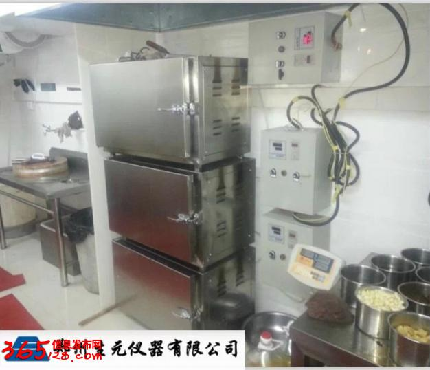 供应武汉市汉江区智能红外烤鱼箱