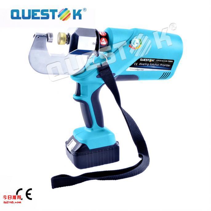 速鉚通電動液壓工具無鉚釘鉚接自穿刺鉚接沖孔液壓鉗