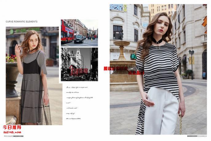 杭州时尚精致女装品牌米奥多,17夏专柜正品货源供应
