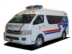 燕郊120救护车出租