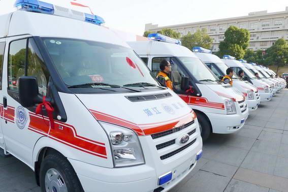 北京999救护车出租长途转送