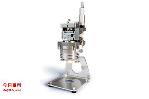 EL-CELL电化学膨胀仪ECD-3