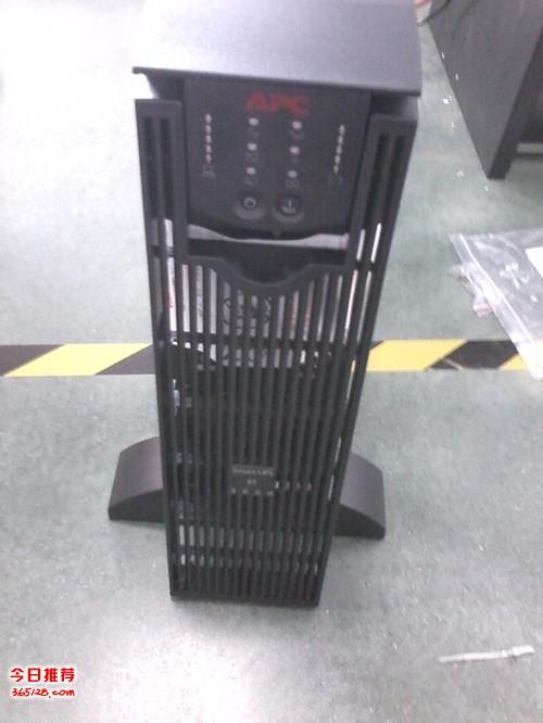 广东施耐德UPS代理 APC3KVA机架式后备电源价格