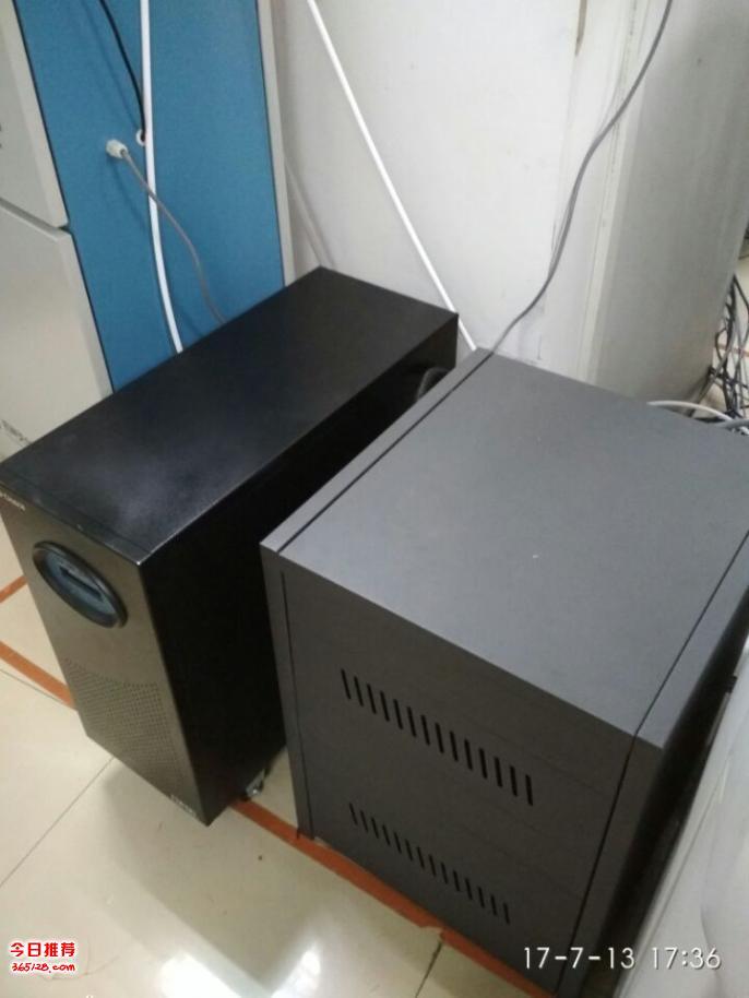 医疗设备UPS稳压电源创电CDP10KL 工频在线式广东代理