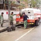 安庆专业疏通下水道高压清洗大型市政工厂污水雨水管道清理化