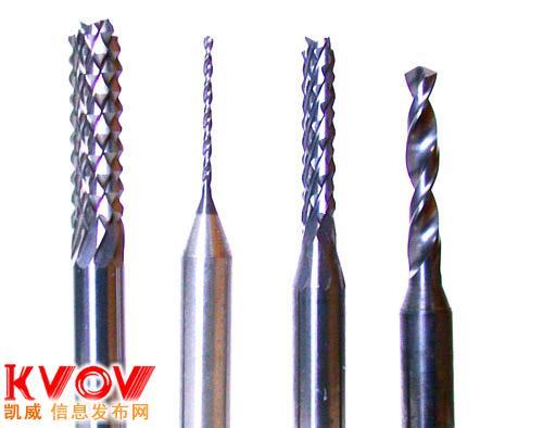 回收铣刀回收钻头回收线路板锣刀钻嘴等PCB耗材求购中