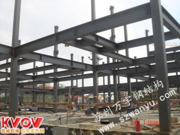 钢结构建造,大型钢结构建筑工程承包