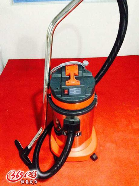 特价供应东莞百亮吸尘吸水机 干湿两用 不锈钢内筒30L