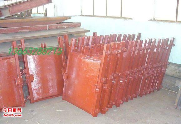 铸铁闸门各种规格型号现货
