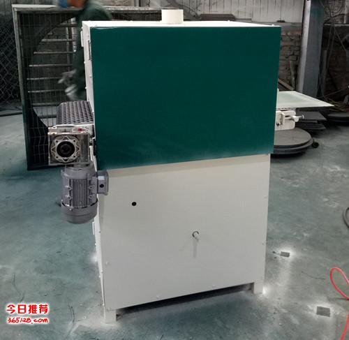 机是新型实用高效的木制品表面加工设备,彻底提高对板材抛光的精确度