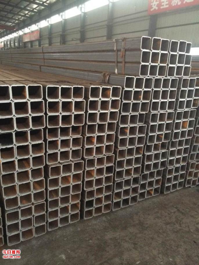 供应黑龙江省大庆市方矩管厂家 方矩管种类齐全 批发价格