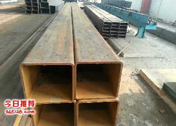 供应湖南省永州市方矩管厂家 批发方矩管价格 现货