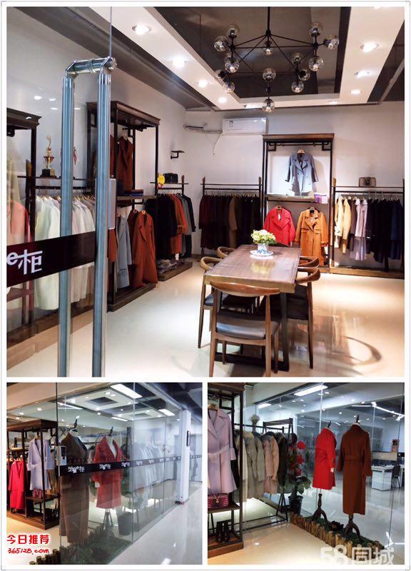 格蕾斯服饰公司实力——芝麻E柜时尚女装服装加盟