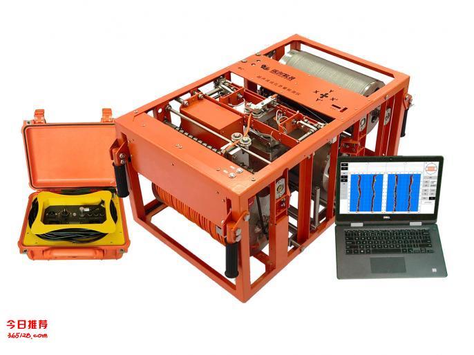 南京MC-8342超声成孔成槽质量检测仪
