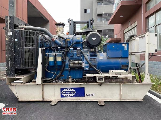 東莞進口發電機回收國產發動機求購找祥赫回收專業一條龍公司