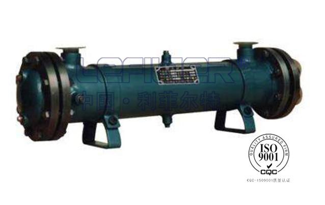 GLL3-4L立式冷却器