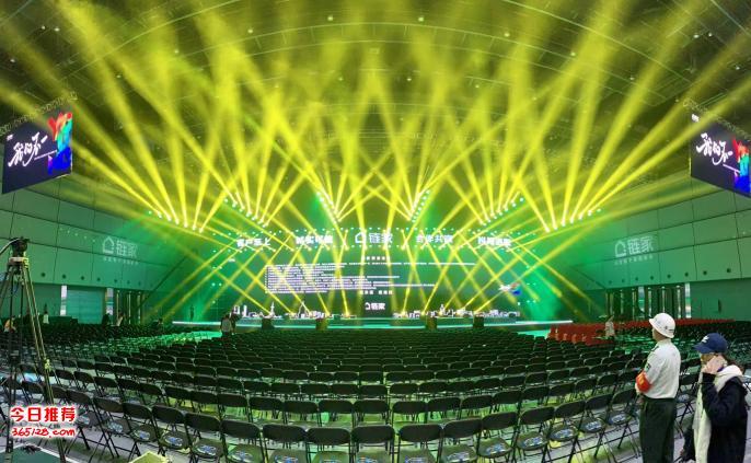 上海場館燈光音響搭建,上海大型場館燈光音響資質證書的搭建公司