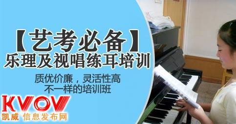 音乐教育 星海音乐培训