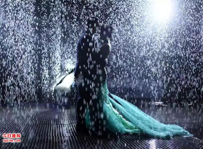 倾盆大雨不湿衣的雨屋租售百花齐放百鸟展租赁