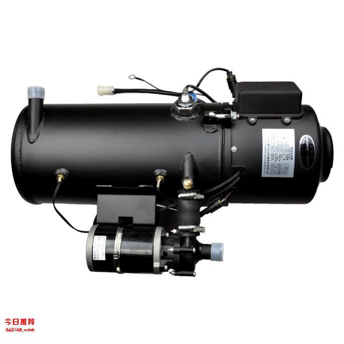 黑龙江汽车发动机预热液体加热器