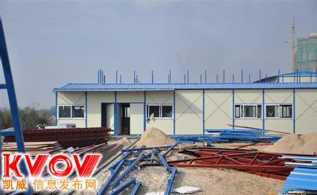 搭建与回收二手活动板房,钢结构厂房,雅致房,组合房