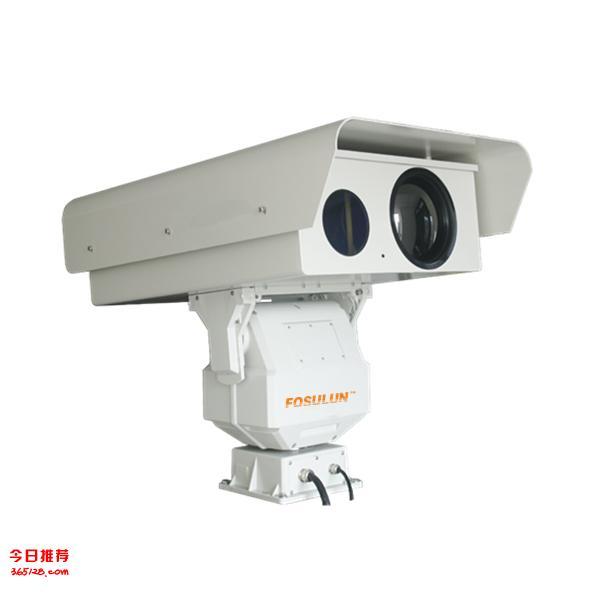 热成像摄像机 云台监控头 测温火灾监测 森林防火 平安城市 仓