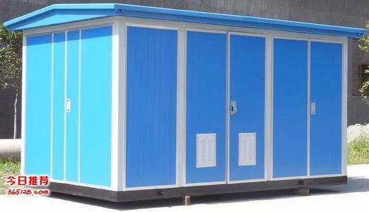 箱式變電站變壓器回收 二手箱變/變電站收購 上海回收【箱變】