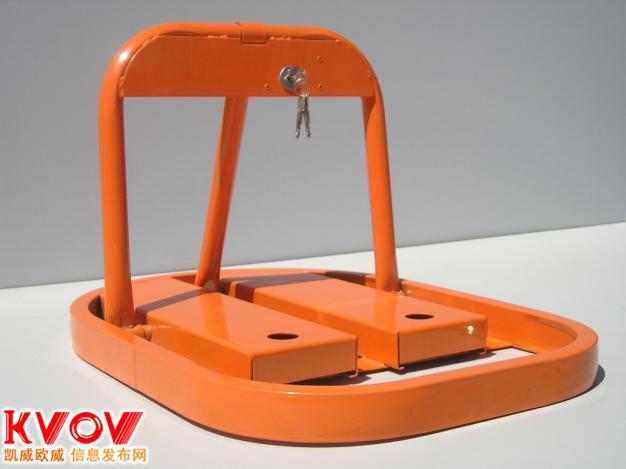 八大处专业安装汽车地锁 安装销售车位锁