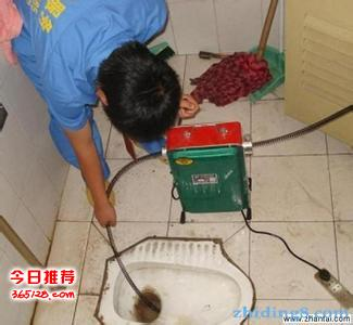 温州鹿城管道疏通马桶疏通公司