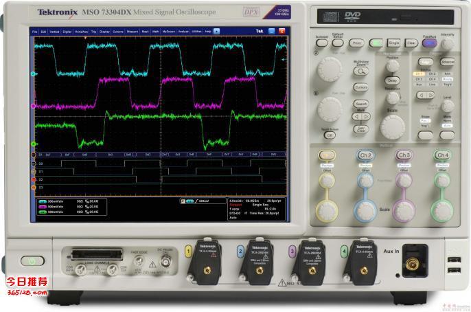 收购DPO72304DX回收DPO72504DX示波器