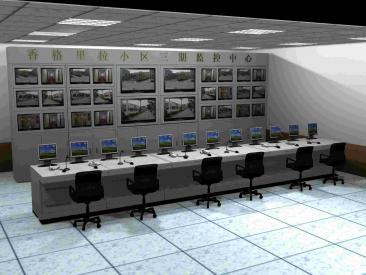 安防监控设备分类