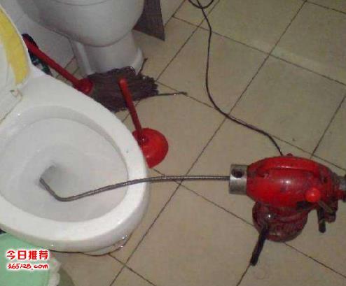 专业义乌疏通管道 厕所、马桶、地漏、下水道管道马桶安装
