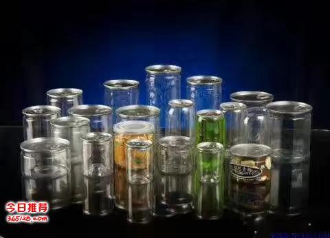 四川成都PET食品塑料罐PET塑料瓶PET广口瓶