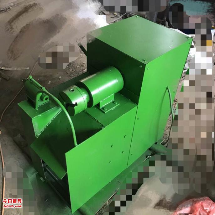 河南油宝机油滤芯拆解机 废旧滤清器拆解机 汽车滤芯拆解压油机