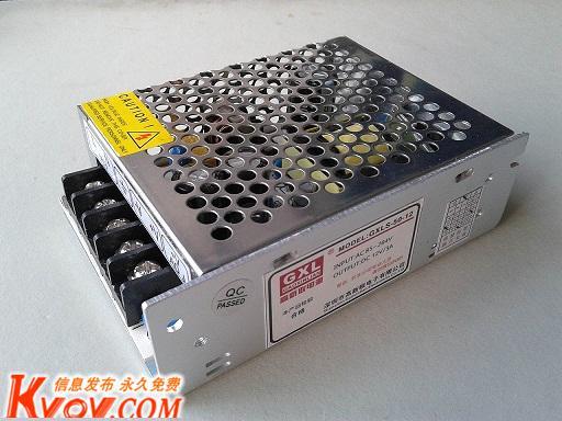 深圳高新联电子为你解说开关电源维修步骤及经验